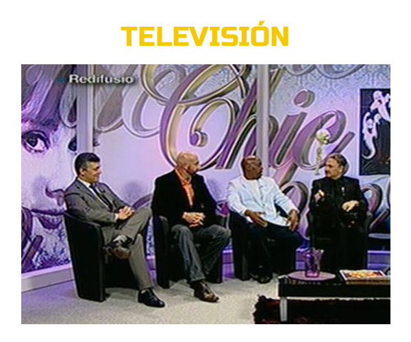 empresas gay friendly en televisisón
