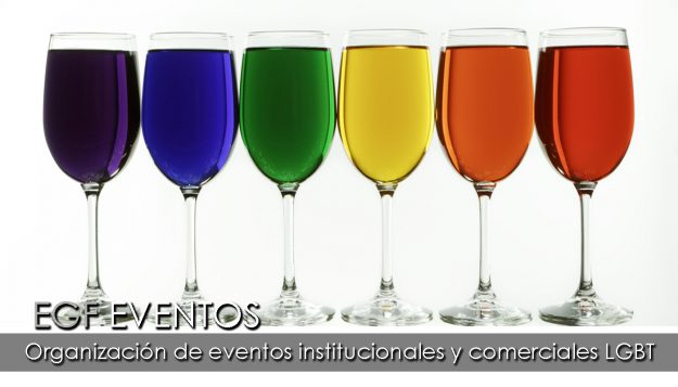 eventos gay friendly