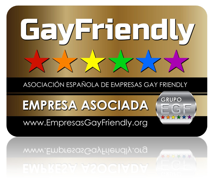 identificativo gayfriendly